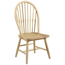 Peacock Ash Dining Chair