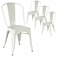 Tolix Replica Chair (Set of 4)