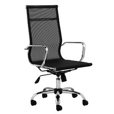 Eames Replica Mesh High Back Executive Office Chair