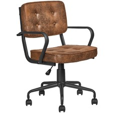 Hugo Retro Home Office Chair