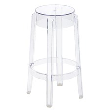 Philippe Starck Replica Ghost Barstool