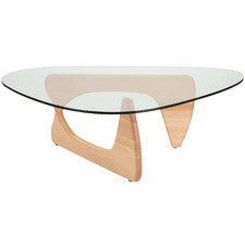 Noguchi Classic Replica 12mm Coffee Table