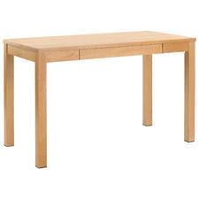 Natural Samuel Wooden Desk