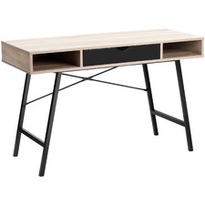 Jacob 1 Drawer Desk