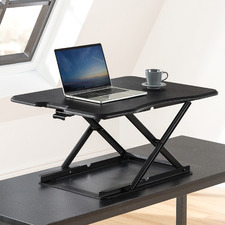 Medium Newton Adjustable Desk Riser