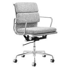 Eames Replica Softpad Fabric Office Chair