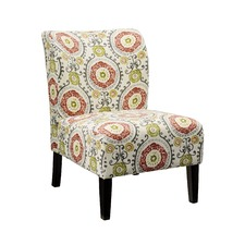 Nohlay Tuscan Accent Chair