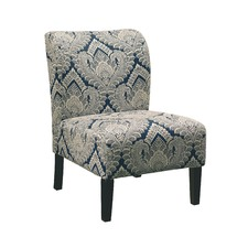 Nohlay Sapphire Accent Chair
