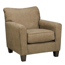 Mocha Morandi Accent Chair