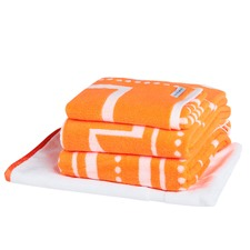 The McAlpin Bath Towel Set