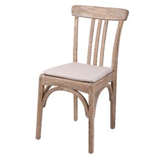 Country Oak Dining Chair
