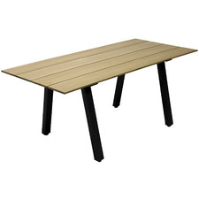 1.5cm Natural Burmese Outdoor Dining Table