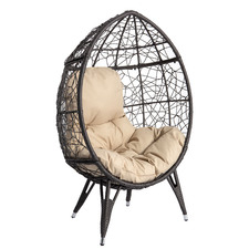 Chester Standing Outdoor Basket Chair