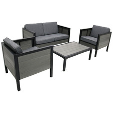 4 Seater Arcadia Outdoor Sofa Set