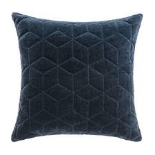 Navy Kew Cushion