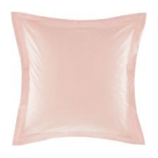 Blush Elka European Pillowcase