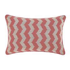 Desert Sand Elroy Rectangle Cushion