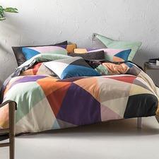 Quilt Cover Set Braque Multi