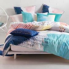 Etta Multi Quilt Cover Set