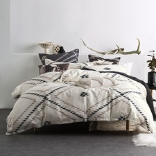 Tahoma Quilt Cover Set
