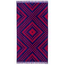 Raspberry Zuma Beach Towel