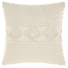 Janis Natural Cushion