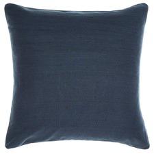 Indigo Nimes Euro Pillowcase