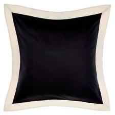 Black Hunter Euro Pillowcase