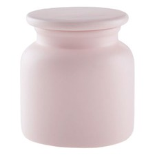 Marino Pink Canister