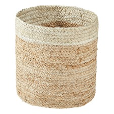 Equador Natural Storage Basket