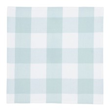 Mina Soft Blue 4 Piece Napkin Set