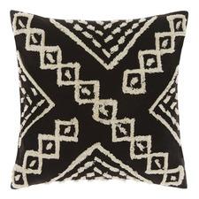 Black Bambara Cushion