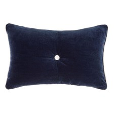 Navy Aiden Cushion