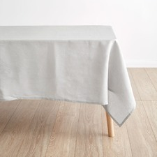 Nimes Linen Tablecloth