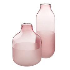 Dylan Pink Vase
