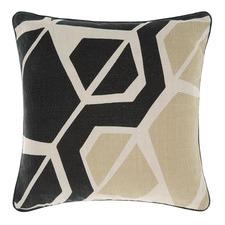 Guinea Linen Cushion