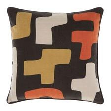 Zenza Linen Cushion
