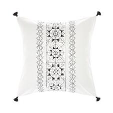 Olympia Cotton European Pillowcase