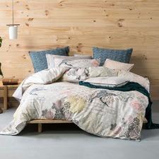 Kasumi Cotton Quilt Cover Set