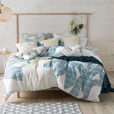 Ottian Cotton Quilt Cover Set