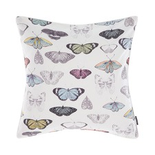 Jacqueline Butterfly Cushion