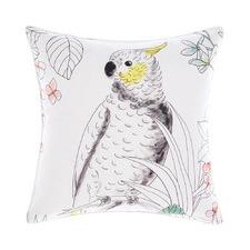 Kakadu Cotton Cushion