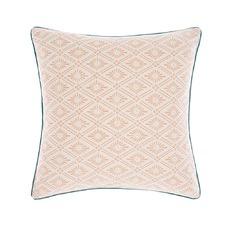 Kasumi Tile Cushion