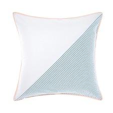 Norman Cotton European Pillowcase