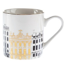 Chimera City Porcelain Mug