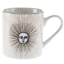 Chimera Sun Porcelain Mug