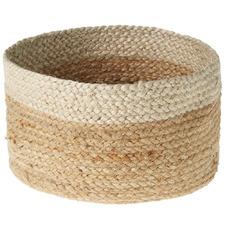 Ecuador Natural Storage Basket