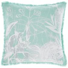 Arrabella Botanical Cotton Cushion