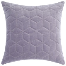 Kew Velvet Cushion