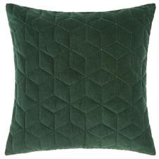 Kew Velvet Cushion